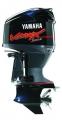 Yamaha VZ250FTLR Outboard Motor Two Stroke