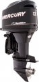 Mercury 135 XL-OptiMax Outboard Motor OptiMax 2.5L