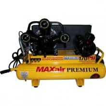 Maxair 8-Gal Portable Electric Air Compressor