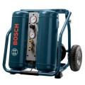Bosch CET4-20W 4 Gal. Angled Tank 2 HP Wheeled Twin