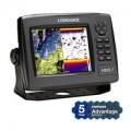 Lowrance HDS-7 Gen2 Insight 50/200 kHz