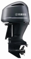 Yamaha LF250XCA Outboard Motor Four Stroke V6 Offshore