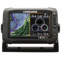 Lowrance HDS-7m Gen2 Touch Insight
