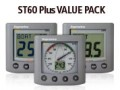 Raymarine ST60 Plus Value Package