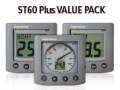 Raymarine ST60 Plus Value Package