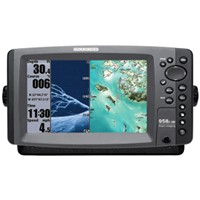 Humminbird 958c HD DI Combo