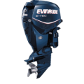 Evinrude 130HP Outboard Motor