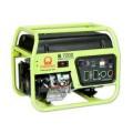 Pramac 7,200-Watt Gasoline Powered Manual Start Portable Generator with Honda GX390 Engine