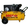 Maxair 25-Gal. Portable Electric Air Compressor