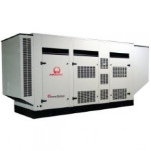 41,000-Watt 145.7-Amp Liquid Cooled Diesel Genset Standby Generator