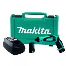 Makita 7.2-Volt Lithium-Ion Driver-Drill