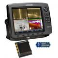 Lowrance HDS-10 Gen2 Insight LSS-2 HD Bundle