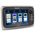Raymarine e7 Network MFD Internal GPS