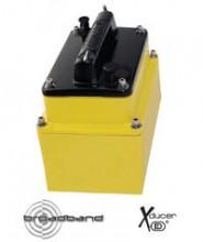 Airmar M265 Chirp Broadband 1kW In-Hull Transducer