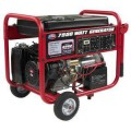 All Power 7,500-Watt Peak 389cc Gasoline Powered Generator with CARB Approved