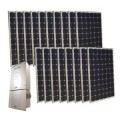 Grape Solar 4,500-Watt Monocrystalline PV Grid-Tied Solar Power Kit