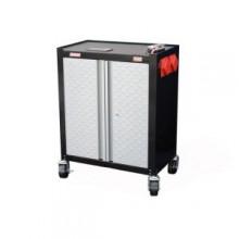 Geneforce 1500-Watt (4500 Watt Surge) Battery Based Emergency 120 VAC Power System