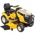 GTX 2154LE Riding Garden Tractor