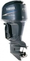 Yamaha F225XCA Outboard Motor Four Stroke V6 Offshore
