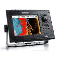 Simrad NSS7 Network Navigation System