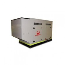 80,000-Watt 102.3-Amp Liquid Cooled Genset Standby Generator