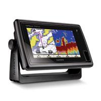 Garmin GPSMAP 741xs Chartplotter Sonar
