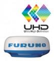 Furuno DRS2D 2kW Digital Radar Radome