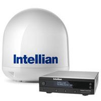 Intellian i4P Satellite Antenna Linear Universal