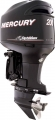 Mercury 200XL-OptiMax Outboard Motor OptiMax 3.0L