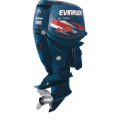 Evinrude 150HP H.O. Outboard Motor
