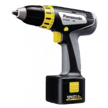 Panasonic 12-Volt Drill and Driver Kit