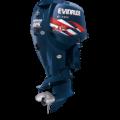 Evinrude 225HP H.O. Outboard Motor