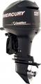 Mercury 125 EXLPT-OptiMax Outboard Motor OptiMax 1.5L