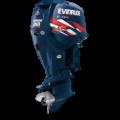 Evinrude 250HP H.O. Outboard Motor