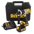 DEWALT 20-Volt Max (3.0 Ah) Li-Ion Premium Drill Driver Kit