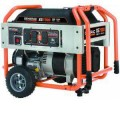 Generac XG 7,000-Watt Gasoline Powered Portable Generator