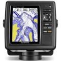 Garmin GPSMAP 547 GPS Chartplotter