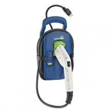 Leviton Evr-Green 12-Amp Blue Level 1 Electric Car Charger