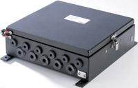 SIMRAD JD52 Distribution Unit Autopilot Computer