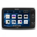 Raymarine e125 Multifunction Display w/European Charts