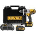 DEWALT 20-Volt Max Li-Ion Premium Drill Driver Kit