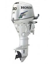 New Honda 30 HP Outboard Motor Four Stroke