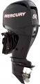 Mercury 50ELHPT-EFI Outboard Motor Four Stroke
