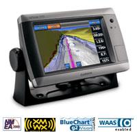 Garmin 720 GPSMAP