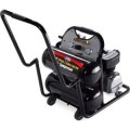 All Power 3.5HP Peak 4.6 Gal. Mobile Twin Tank Air Compressor