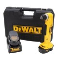 DEWALT 18-Volt 3/8 in. Cordless Right Angle Drill