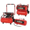 All Power 3.5HP Peak 8 Gal. Twin Tank with Detachable Tank