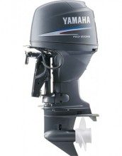 New Yamaha 60 HP Outboard Motor Four Stroke High Thrust