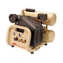 Ingersoll Rand 2 HP Twinstack Compressor