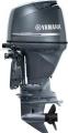 Yamaha F90TLR Outboard Motor Four Stroke Midrange